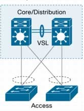 Cisco Virtual Switching System