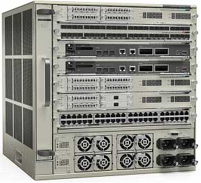 Cisco 6807-XL